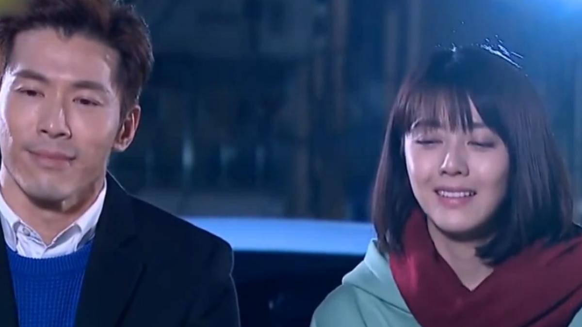 韓瑜、黃少祺「情人變兄妹」 觀眾怒喊再演就拒看