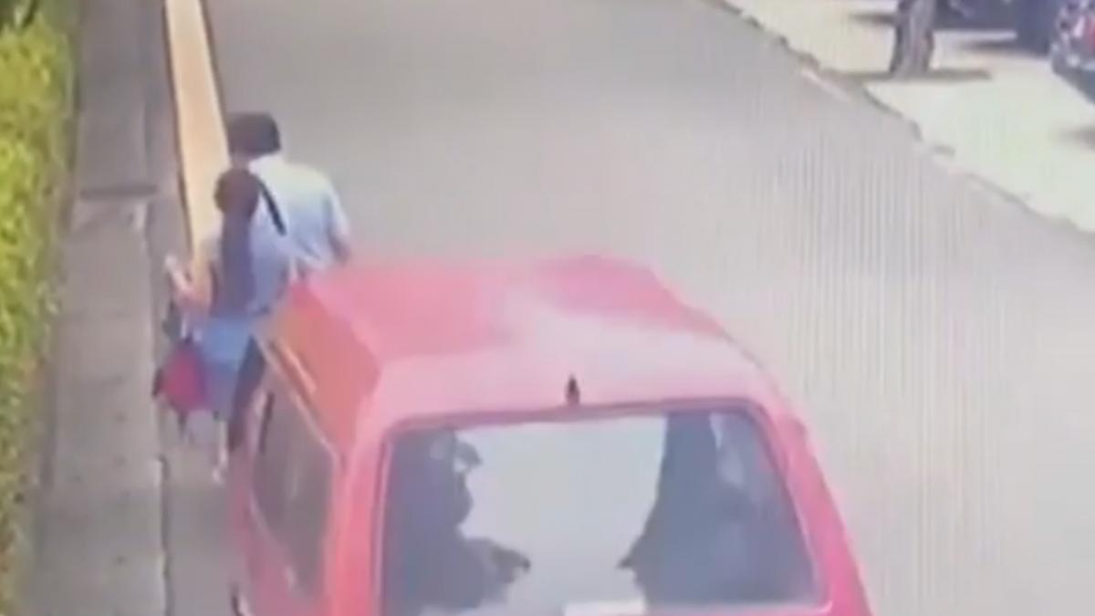 開車輾殺律師與妻 狠夫一審遭判死刑