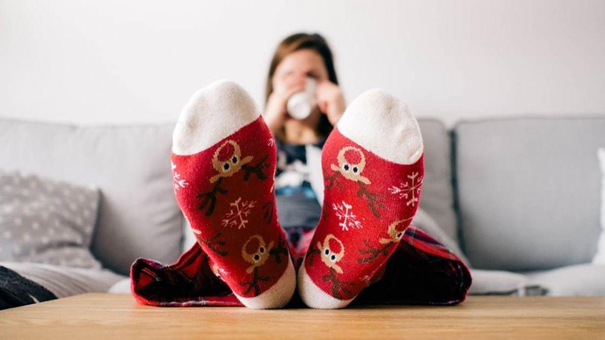 男大生訂「女款襪子」嫌難穿!賣家告知真相…竟遭秒封鎖