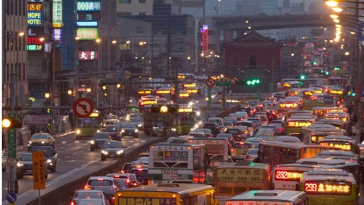 哪縣市交通最恐怖?網淚推這地方「會被嚇死」