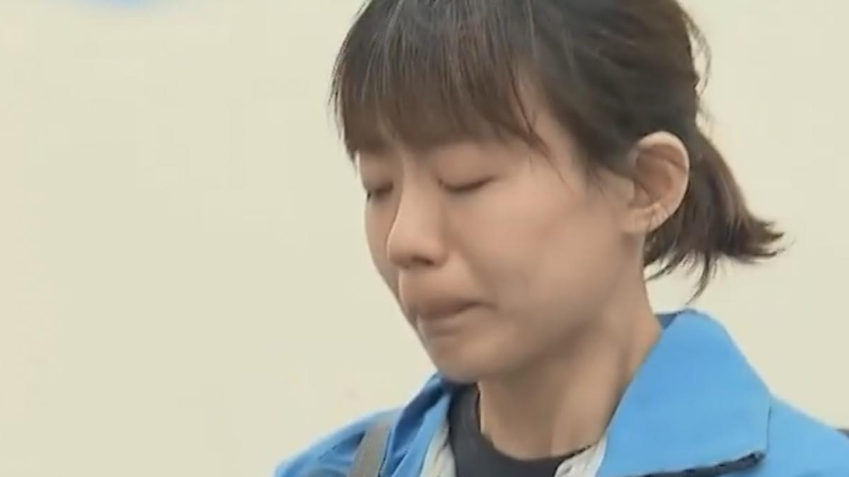 陳竹音姊失蹤3周 下半身赤裸陳屍頂樓機房