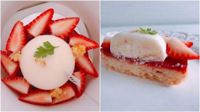 罪惡深淵草莓季!網羅台北6間限定甜食 1秒征服少女