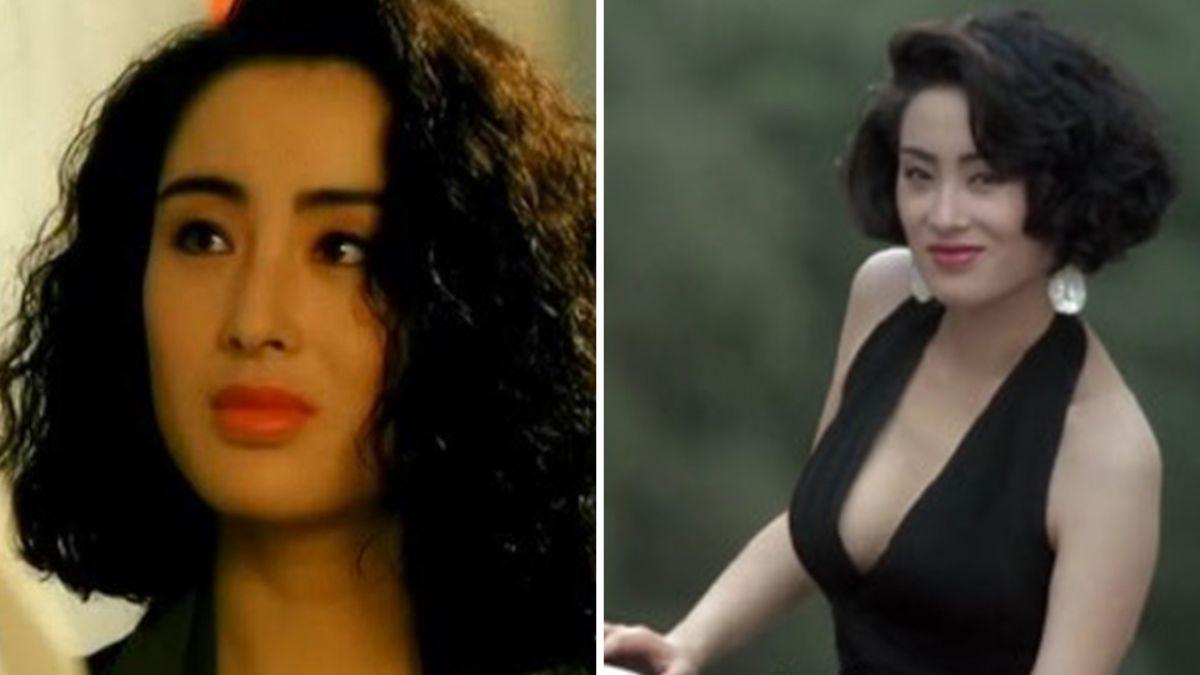 綺夢是妳!息影20年…張敏短髮亮相 凍齡美貌超震驚