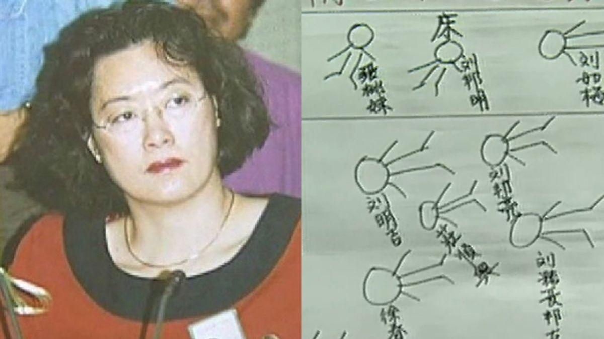 快訊/政院通過《刑法》修正 彭婉如、劉邦友案將無追訴期