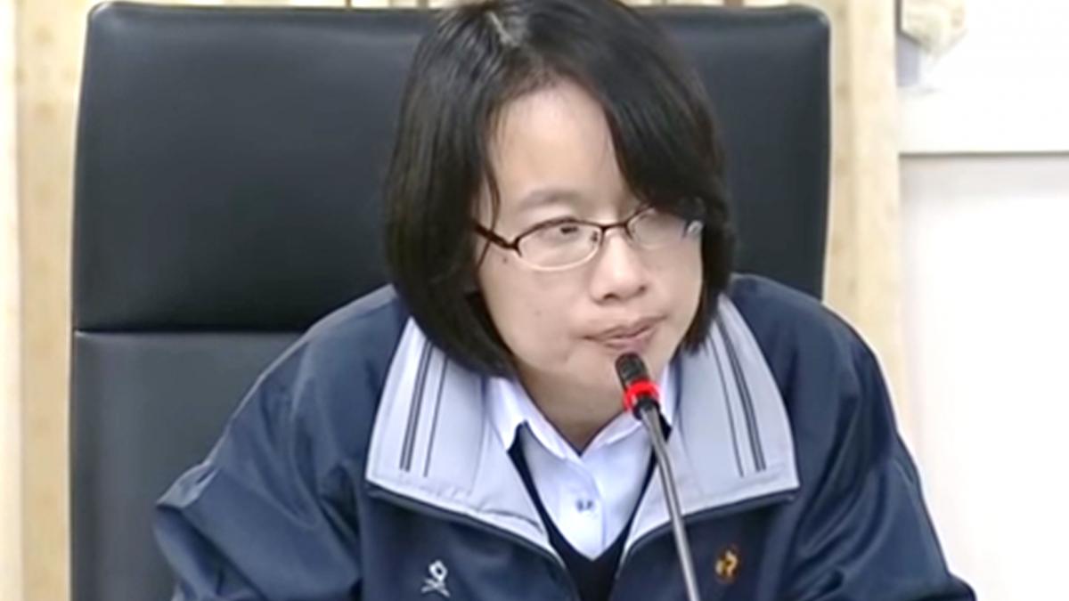 北農年花250萬聘吳音寧 議員看不下去爆:她連報表都不懂
