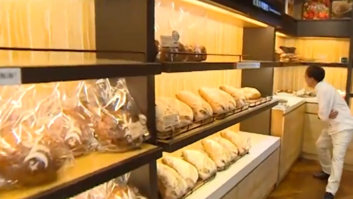 台北米其林飄台灣味 吳寶春秀3款麵包