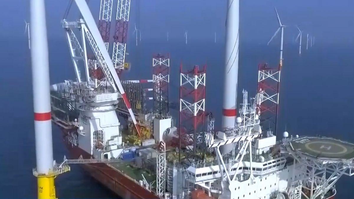 丹麥開發商注資離岸風電 綠色金融新展望
