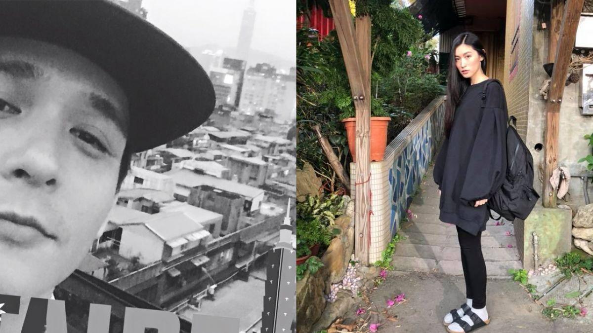 倪安東自爆與「女神級藝人」一夜情!全因這張激吻照