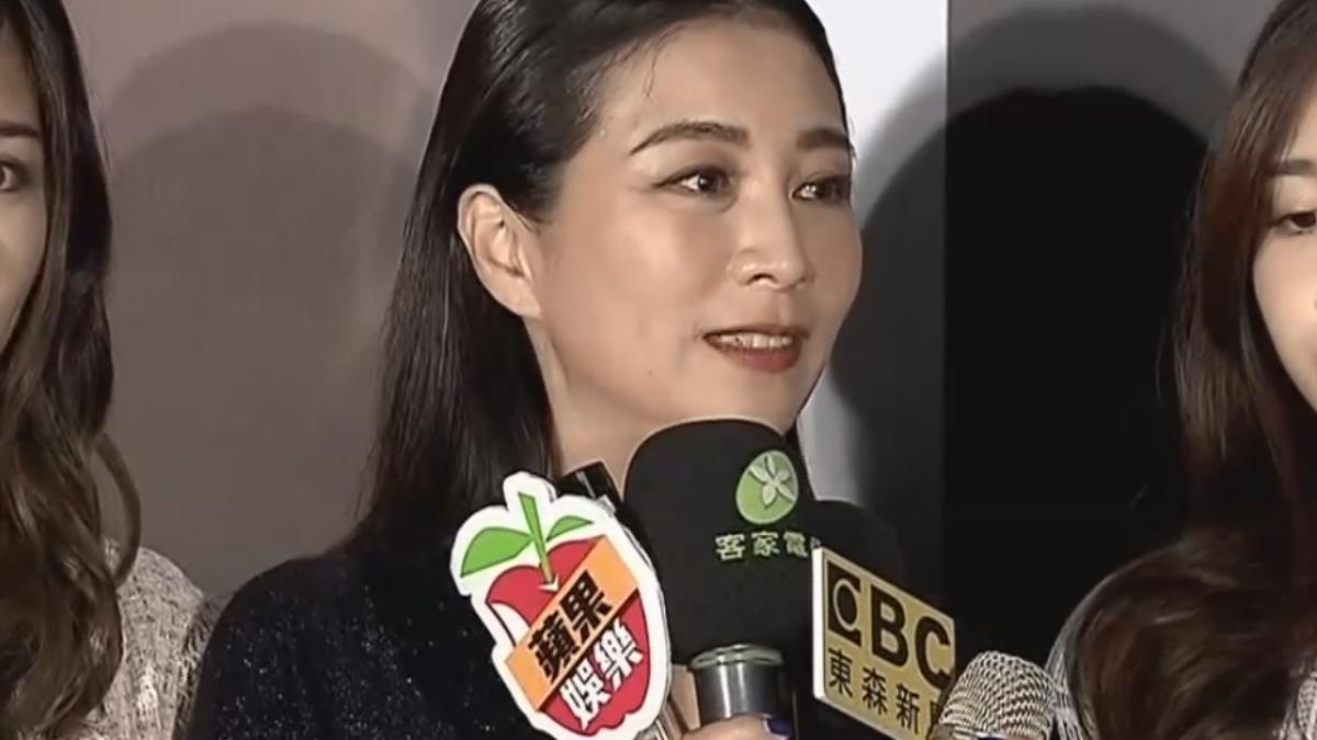 方文琳2校花女兒曝光!不排斥進演藝圈