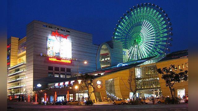 線路故障!台北市3500戶停電 美麗華也遭殃