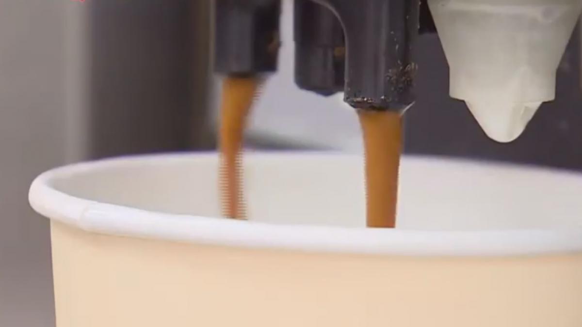 網傳正餐「喝咖啡」阻礙蛋白質吸收 醫師曝真相!