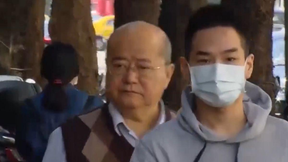 輾斃清大物理奇才 嫌二審出庭首回應:靜待調查