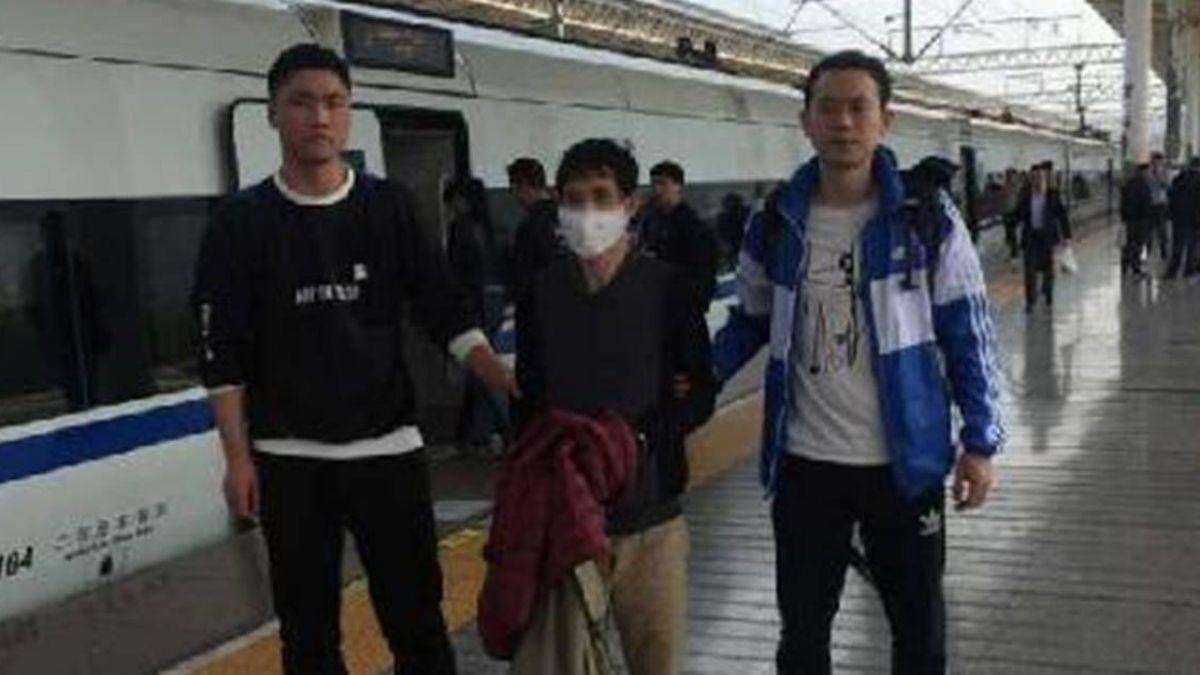 殺人犯潛逃26年變紙業富豪!被逮稱:本以為能躲過