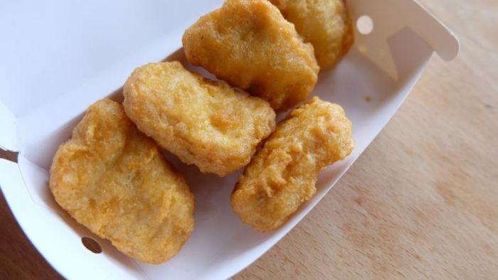 雞塊為何有「4種形狀」?專家揭外皮酥脆的銷魂秘密