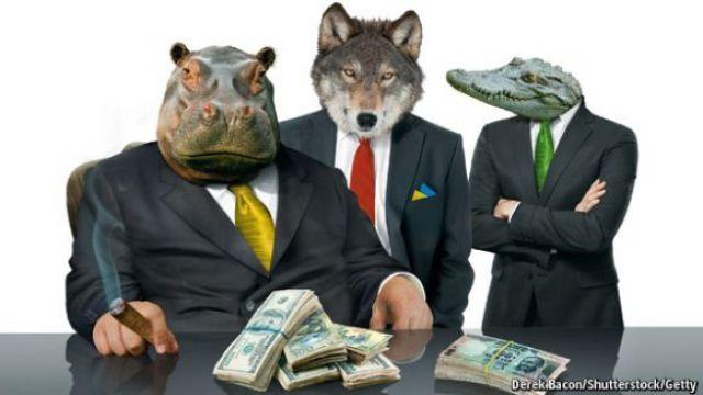 本月精選! 怎樣成為一個見錢眼開的真正有錢人?