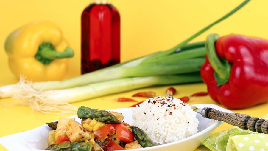 米有砷、油條有鋁!「3大指南」遠離食品中的重金屬