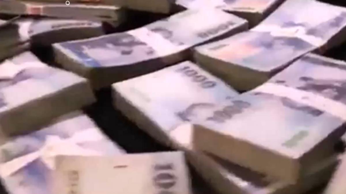 炫富「一天賺2年薪水」 星光哥誆賣明牌吸金千萬