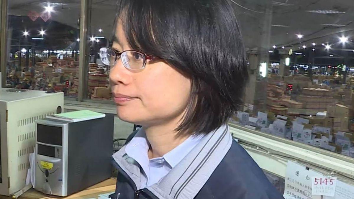 北農吳音寧教你如何查菜價 卻遭打臉「搞不清楚」
