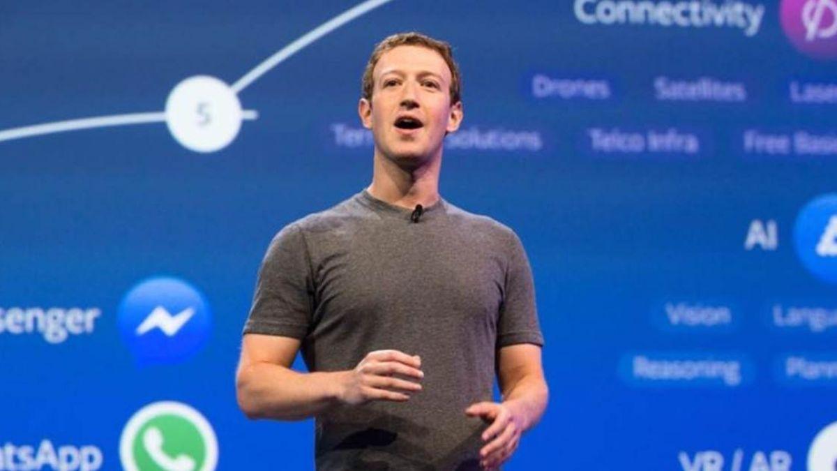 祖克柏坦承:自己個資也被賣 5小時「拷問」過關?臉書股漲