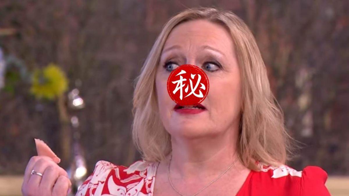 被狗咬傷…婦分享抗病 突「拔掉鼻子」嚇壞一票人