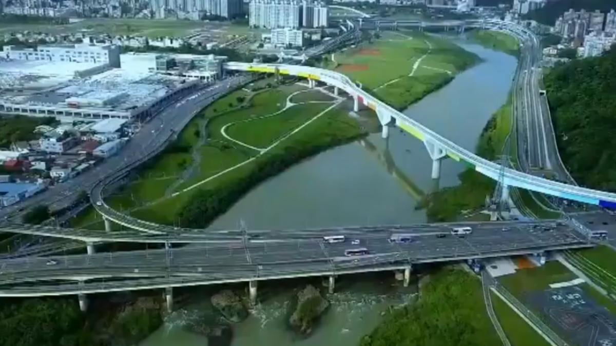 捷運、商場、水岸加乘 新店央北建案受矚目