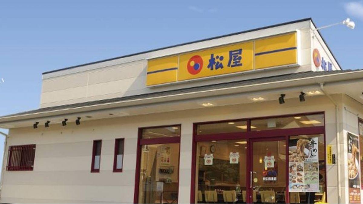 饕客有福了!松屋來台成立公司 日本三大牛丼飯將齊聚台灣