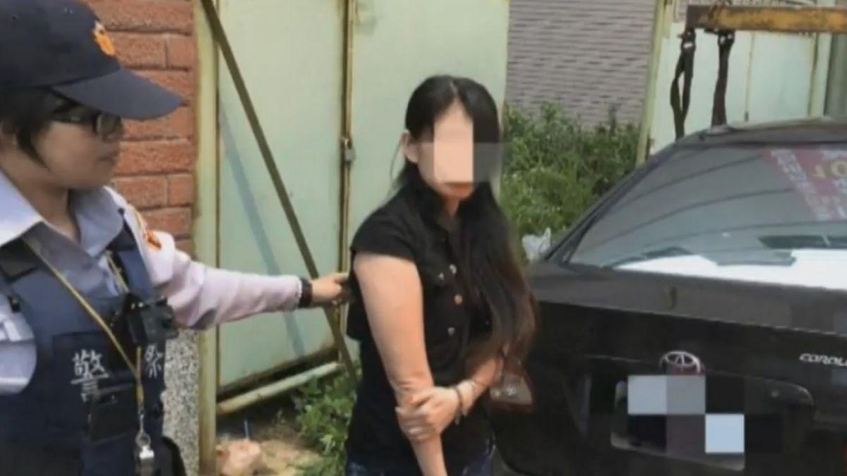 愛車臨停未熄火遭開走 手機定位助警抓賊