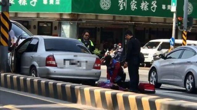 快訊/通緝犯拒捕拖行警!台南警開6槍擊斃