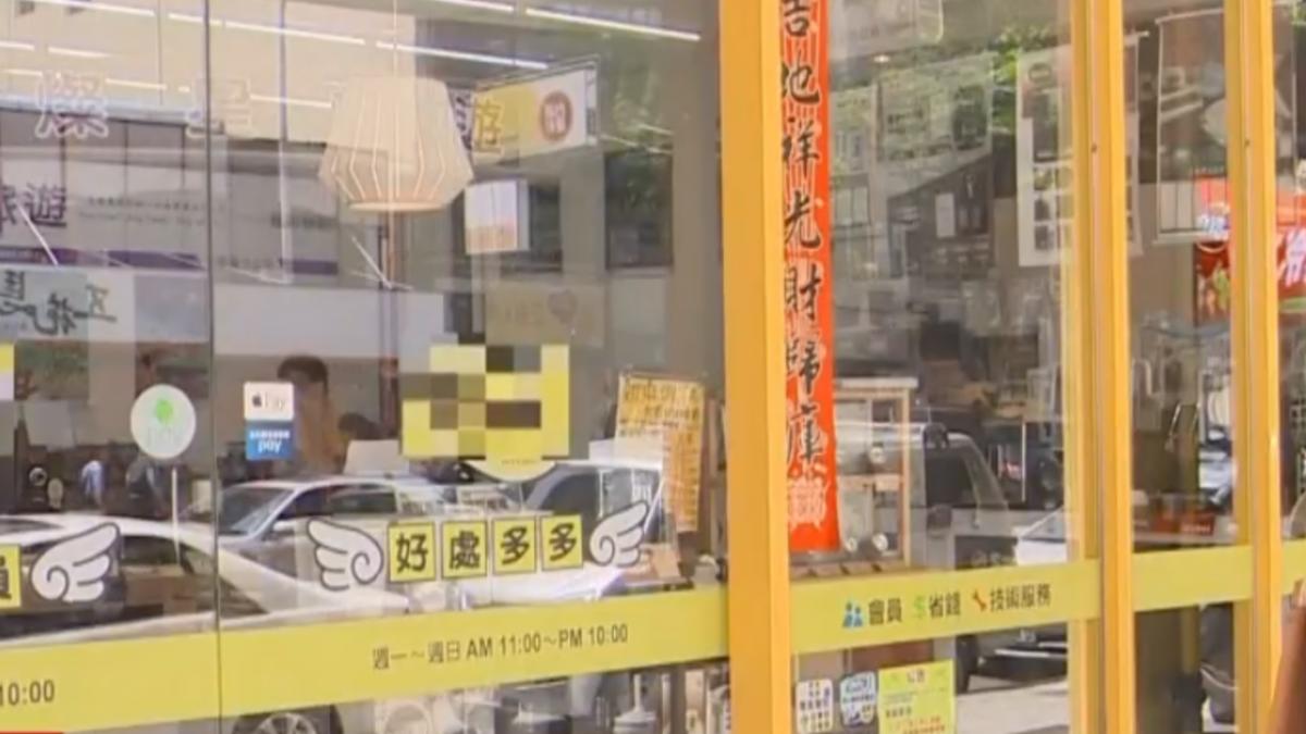 外籍師控:賣場態度差 嗆「我們只說中文」