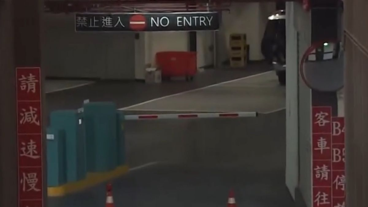 板橋首間五星飯店遭闖 電梯斷電助逮通緝犯