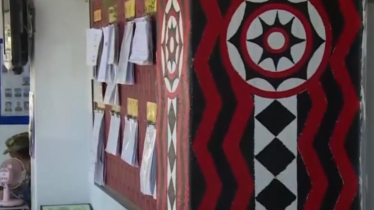 翻轉營區「起床號」 找部落歌手打造「原民風」