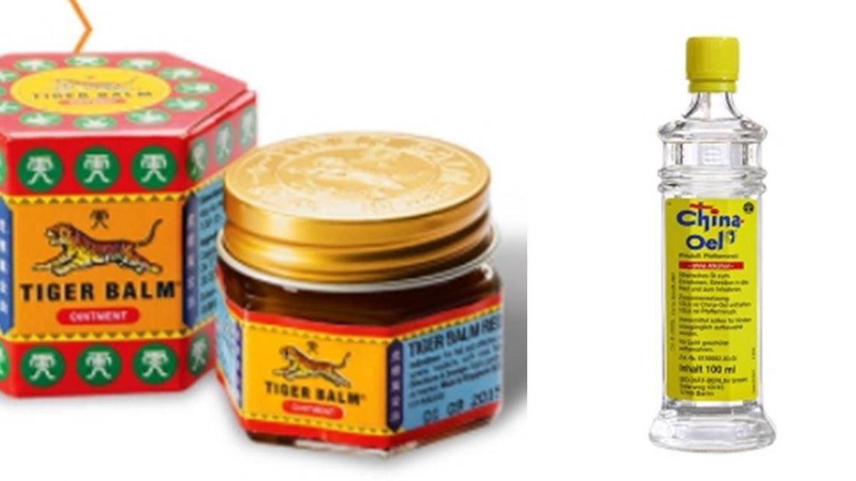 台人愛用「百靈油」…德國人沒聽過反激推「虎標萬金油」