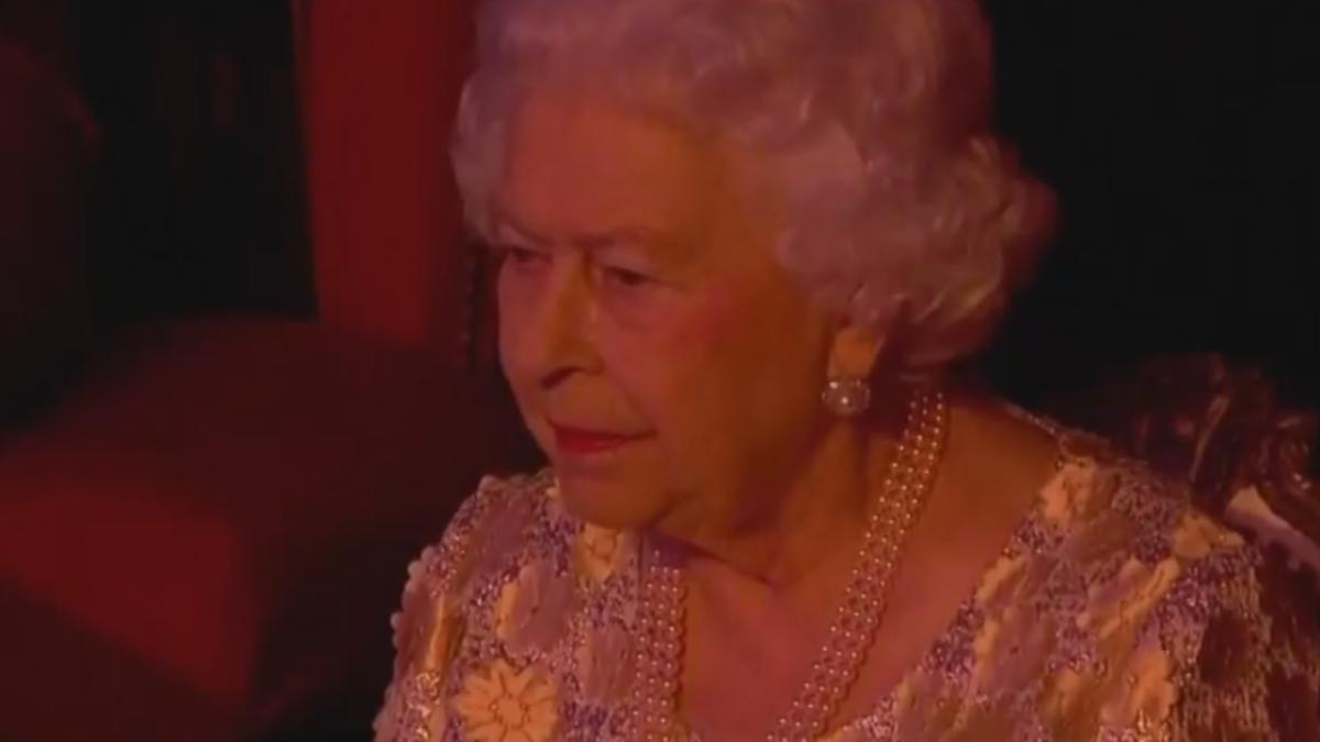 英女王92歲大壽 70歲兒子叫媽咪挨白眼