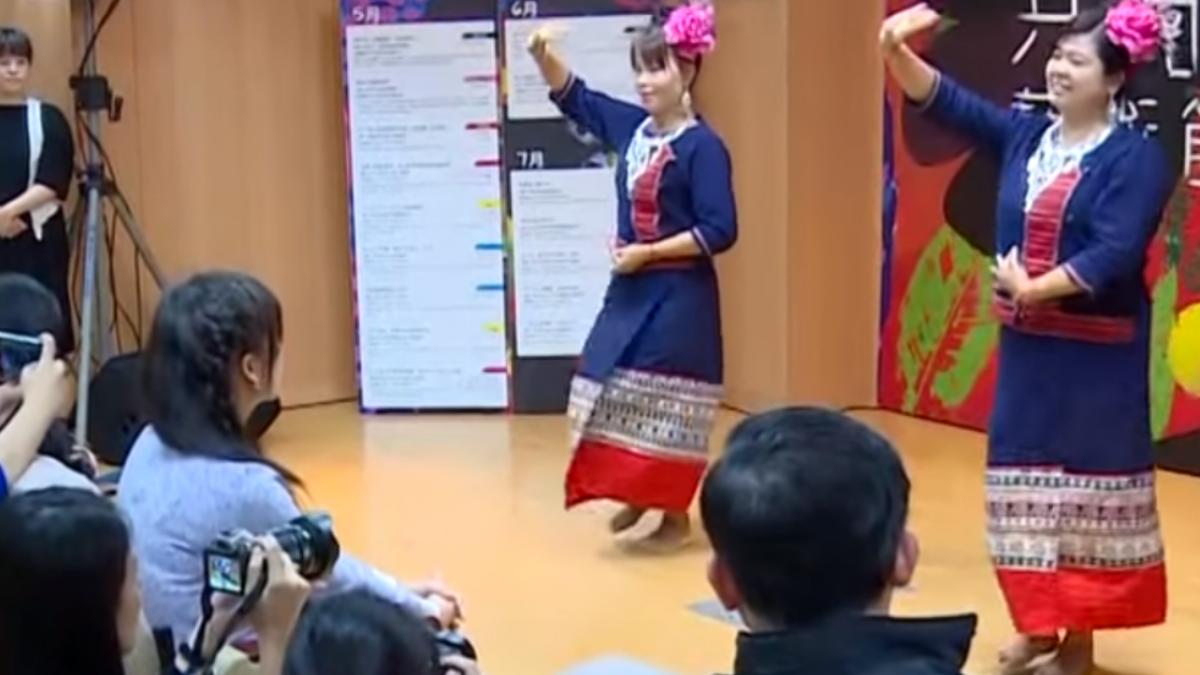 新北共融藝術節五月開跑 推廣文化平權