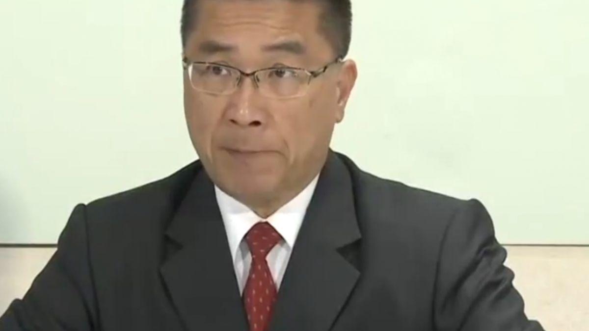 反年改攻擊記者與警察 蔡總統臉書譴責
