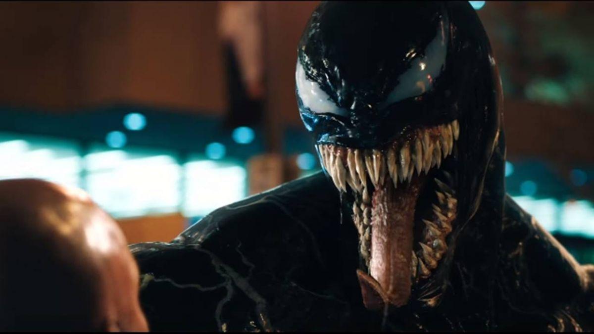 《復仇者》撈很大!暗黑版蜘蛛人搭熱潮 「我是猛毒」