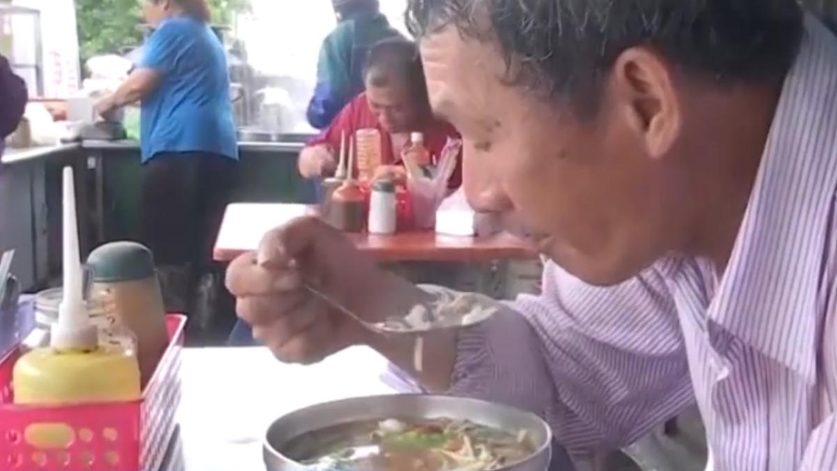 超佛心50元「飯湯」 海鮮多到滿出來