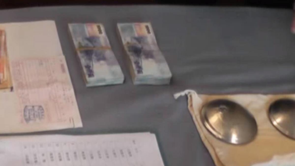 黃金胸墊闖關日本被捕 3女恐遭求刑1年