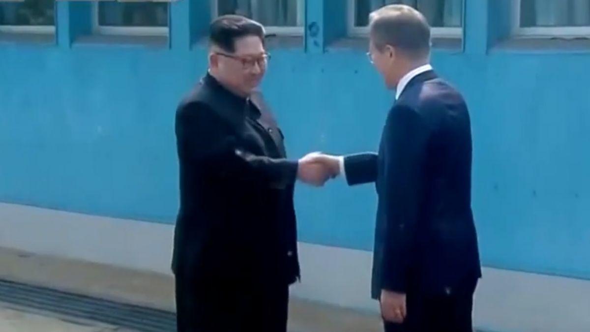 兩韓邁向和平統一? 東西德慘痛代價成前車之鑑