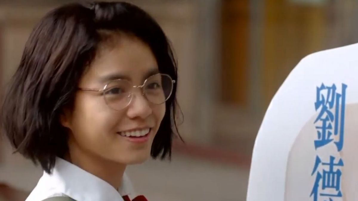 《我的少女時代》續集疑鬧雙包  片商提告陳玉珊