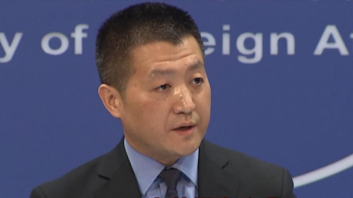 陸要求外國航空矮化台灣 白宮回應:胡言亂語