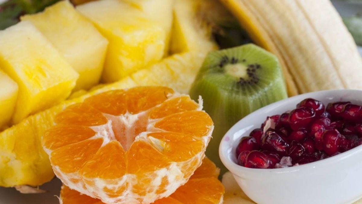 「早餐要多吃蔬菜?」 專家告訴你瘦身懶人包 地雷有這些