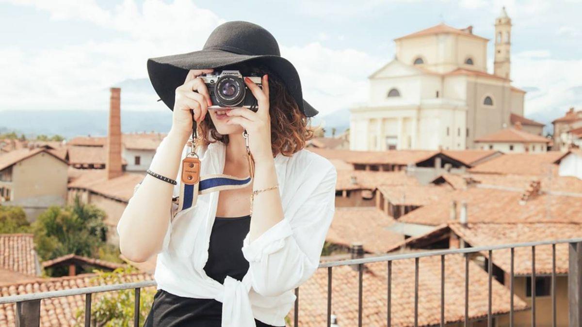 快筆記!旅遊拍照「14個必備指南」秒化身達人