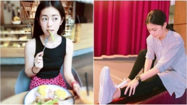 任容萱自爆「最近在談戀愛」 情緒一來...跟著大哭