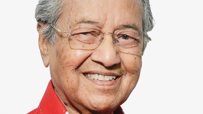 馬來西亞60年來首次政黨輪替!92歲前首相5點扳倒執政黨