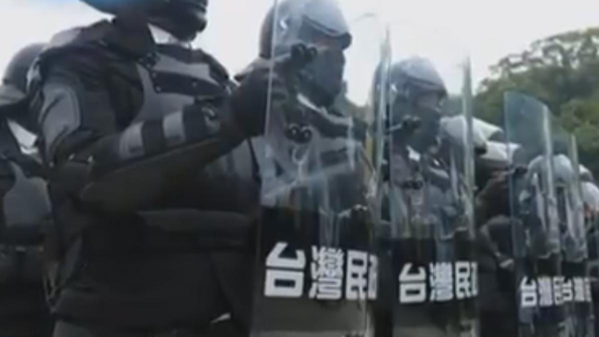 揭底台灣民政府都是話術 檢調:政治老鼠會