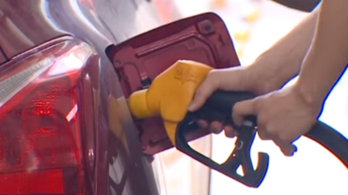 油價漲聲響起 95無鉛汽油飆破30元!