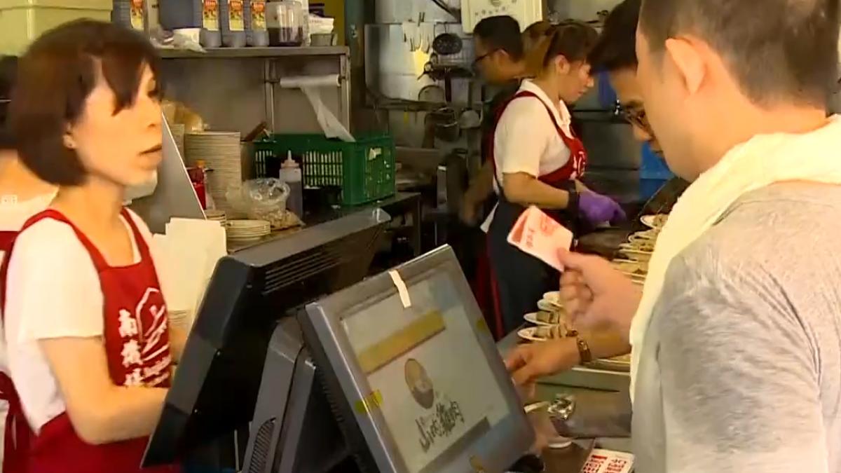 必比登影響? 南機場雞肉飯名店部分品項漲10元