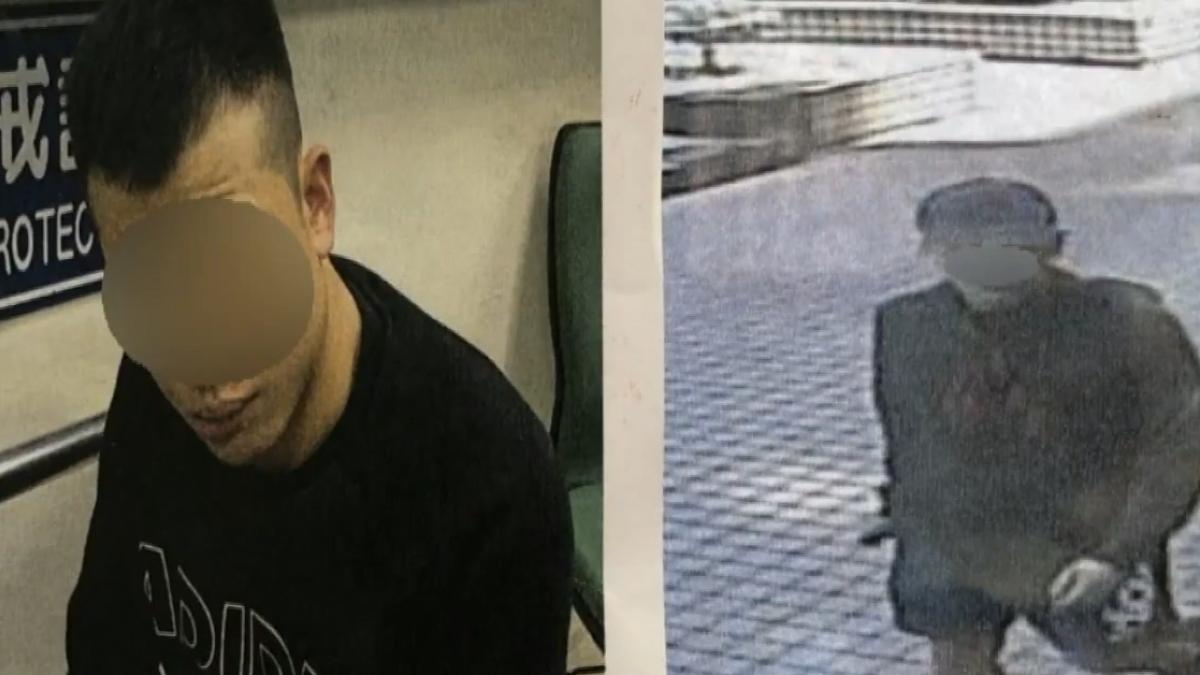誤認竊賊照是自己 「蘆竹王陽明」怒踹門被逮