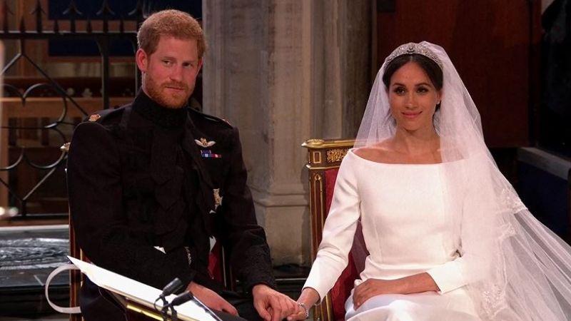 哈利婚禮為黛妃留座?網感動淚推 英媒打臉:跟皇室習俗有關